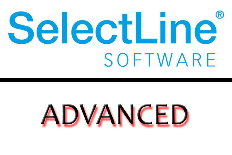 SelectLine ADVANCED